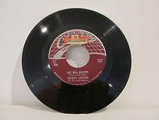 45 RECORD  BOBBY LESTER - SO ALL ALONE