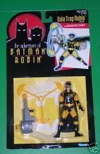 Batman Animated Adventures Bola Trap ROBIN Kenner moc