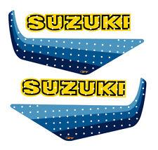 SUZUKI 1982-83 RM 125 250 465 WICKED TOUGH DECALS
