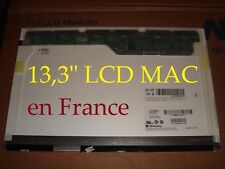 "Schermo LCD 13.3"" 13,3' Apple Mac WXGA LP133WX1-TLA1 Consegna Chronopost incluso"