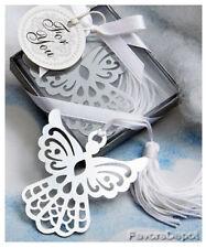 20 Angel Bookmarks Baptism Communion Christening favors