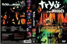 TRYO & LES ARROSES - Reggae à coup de cirque - Zenith de Lille 2001 - 1 DVD