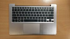 Asus Q200E X202E keyboard+touchpad+speakers. Free shipping!