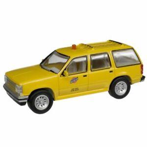 Atlas 30000138 - 1993 Ford Explorer  Chicago & Northwestern (CNW)  - HO Scale