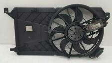 Ford Focus C Max 2003 - 2010  1.6 Diesel Radiator Cooling Motor Fan