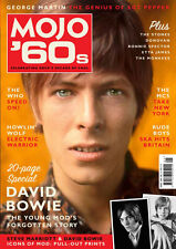 MOJO '60s # 5 Magazine David Bowie Steve Marriott The Who Howlin' Wolf Monkees