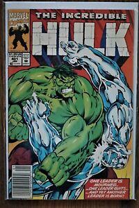 Incredible Hulk #401 (1993 Marvel 1st Series) VG/FN