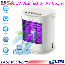 Usb Mini Air Cooler Humidifier Desktop Air Water Cooling Fan Air Conditioner