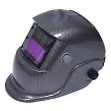 Auto Darkening Welding Helmet Welders Mask Arc Tig Mig Grinding Solar Powered KL