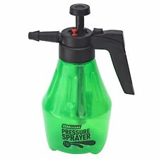 Silvan PRESSURE SPRAYER 1.5L Lockable Trigger Adjustable Nozzle GREEN *AUS Brand