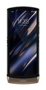 Motorola RAZR - 128GB - Blush Gold (Verizon) (Single SIM)