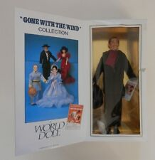 WORLD DOLL/ GONE WITH THE WIND 2 dolls MELANIE & RHETT- NEW IN BOX
