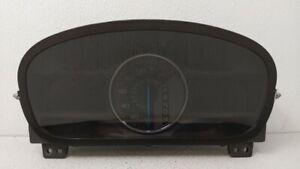 2011-2011 Ford Edge Speedometer Instrument Cluster Gauges Bt4t-10849-gm 78927