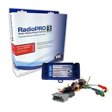 PAC-RP3-GM11 Radio Replacement Interface for GMC/Buick/Chevrolet without Onstar