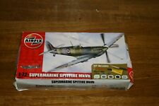 AIRFIX A68004 SuperMarine Spitfire MkVb