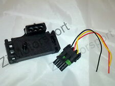 Universal 3 Bar Sensor Map Subaru Impreza Turbo Wrx Sti 2.0 2.5