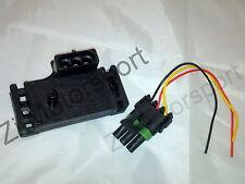 Universal 3 BAR Map Sensor Subaru Impreza Turbo WRX STI 2.0 2.5
