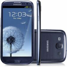 New Samsung Galaxy S III I9300, S3 Pebble Blue Unlocked / sim free