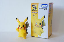 TAKARA TOMY Metal Figure Collection Pokemon No.025 (Pikachu) JAPAN