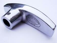 VW Baywindow Bus Polished Aluminium Handbrake Handle