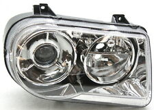 Aftermarket Eagle Eye Right Passenger Headlamp for Chrysler 300 C CS279-B001R