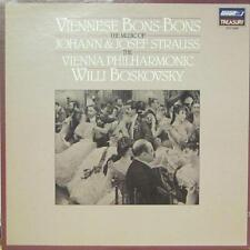 Strauss(Vinyl LP)Viennese Bons Bons-London-STS 15596-US-NM/NM