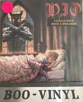 "Dio I Could Have Been A Dreamer (PS) 7"" Vinyl Record Ex+ Con"