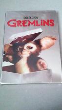"""DVD """"GREMLINS 1 & 2 COLECCION"""" 2 DVD COMO NUEVA CAJA DE METAL JOE DANTE"""