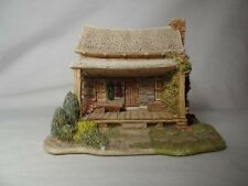 Lilliput Lane HOME SWEET HOME #1558 *NWC* Retired and Rare *FS*