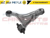 FOR VOLVO S60 V70 FRONT RIGHT LOWER SUSPENSION WISHBONE CONTROL ARM HEAVY DUTY