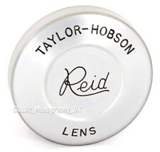 A36 Lens Cap for Taylor-Hobson ANASTIGMAT inch Lens by REID & Sigrist Leicester