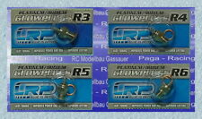 LRP Platinum/Iridium Standard Glühkerzen - R3 - R4 - R5 - R6