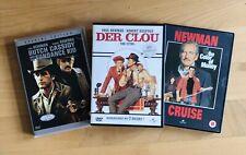 Paul Newman: 3 Movies