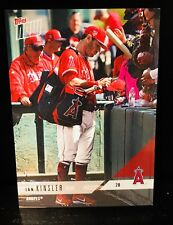 (35) 2018 Topps Now Angels RTOD Road to Opening Day Ian Kinsler 35 Card Lot