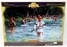 Birth of America: 1812 - The Invasion of Canada War Game *Factory Sealed*