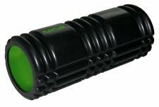 Tunturi Yoga Grid Foam Roller 33cm Black 14TUSYO013
