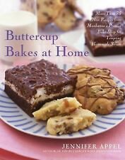 Buttercup Bakes at Home: More Than 75 New Recipes from Manhattan's Pre-ExLibrary