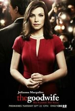 The Good Wife: The First Season [New DVD] Ac-3/Dolby Digital, Dolby, Dubbed, S