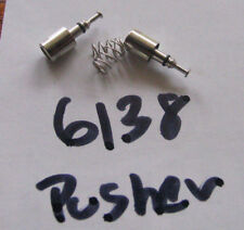 = 1 set PUSHER with Spring New made for SEIKO 6138 (ufo)