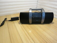 SIRIUS XM SUBX1 Boom Box With Power Supply & Antenna (Radio not included)