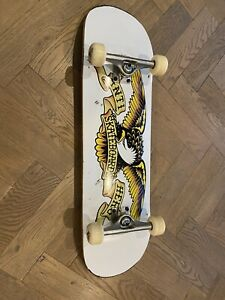 anti hero skateboard deck Complete