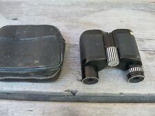 Vintage NIKON 7 x 21 7.1 Degree Compact Binoculars