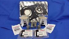 Wiseco Yamaha YFZ350 Banshee Piston Gasket Bearing Kit 65mm .040 PK141