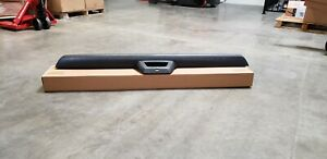 Global 8 OE Tailgate Molding 2007-2013 Cadillac Escalade EXT with Camera Hole