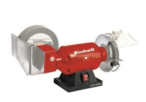 Smerigliatrice da banco  mola ad acqua 150/200mm 250W Einhell - TC-WD 150/200