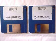 60728 War in Middle Earth-Commodore Amiga ()