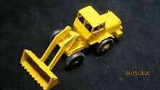 Matchbox Series No. 69 Tractor Shovel