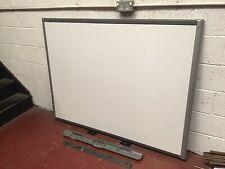 """white board 77"""" interactive smart"""