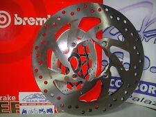 BRAKE DISC BREMBO REAR DUCATI 1200 DIAVEL TITANIUM 15> 68B407H2