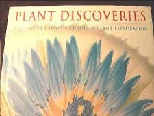 2003 1st Botanists's Voyage Plant Exploration Cacti Daf